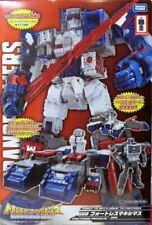 Transformers Legends LG-31 Fortress Maximus MISB Unite Warrior G1 Headmasters