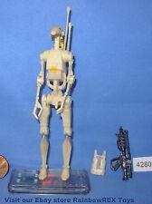 Star Wars 1999 OOM-9 Episode 1, 3.75 inch Figure COMPLETE