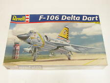 1/48 Monogram Revell F-106 DELTA DART Scale Plastic Model Kit New SEALED 2005