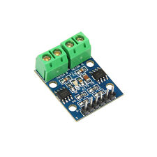 H-bridge Stepper Motor Dual DC motor Driver Controller Board for Arduino