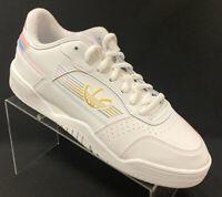 "Men's Adidas Carrera Low ""Pride"". Style: FY9018. US Size 9.5."