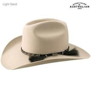Akubra Rough Rider Hat