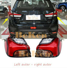 For 2020 Mitsubishi Outlander Sport ASX RVR Left / right Rear Tail Lights Lamp*2