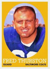 FRED FUZZY THURSTON 58 ACEO ART CARD ##FREE COMBINED SHIPPING##