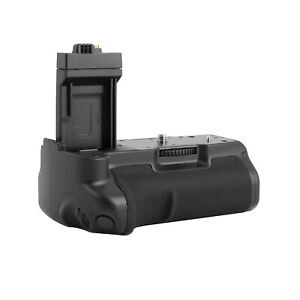 BG-E5 Battery Grip Compatible with Canon EOS Rebel XSi, XS, and T1i Cameras