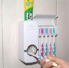 Automatische Zahnpastaspender Zahnpasta Zahnbürste Toothpaste Zahnbürstenhalter