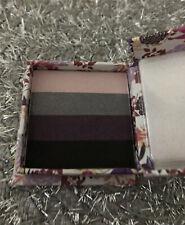 Tarte Beauty & The Box Envoke The Smoke  Eyeshadow Quad