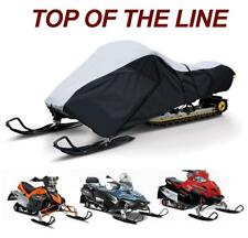 Snowmobile Sled Snow Machine Cover Ski Doo Summit 2007 rev summit x 159