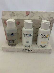 BYOTHEA FACE CARE- BEAUTY MUST HAVE KIT