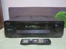 Onkyo HT-R340 Stereo & AV Receiver