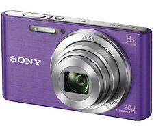 Sony 3-9.9x Digital Cameras