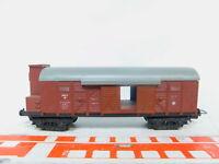 BY275-0,5# Lima H0/DC 303105L Güterwagen mit Schlusslicht F 1160106 SNCF