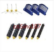 iRobot Roomba 500 600 Series brush kit + filters 550 560 585 595 650 620 aerovac