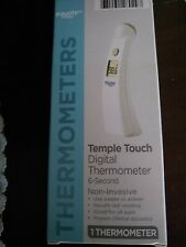 Equate Temple Touch 6-Second Digital Thermometer FAST SHIP quantity discounts