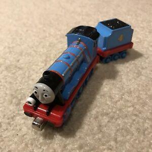 Thomas Friends Gordon Die-cast Railway Train Tank Engine Toy Lights Sounds 2009