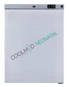CoolMed Solid Door Medium Neonatal (Breast Milk) Refrigerator - CMN125