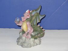 Sitfire Dragons lot of 2 limited editions by Spoontiques