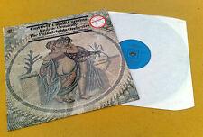 """ CATULLI CARMINA  - CARL ORFF "" SUPERB NMINT UK CBS STEREO LP SBRG 72611"