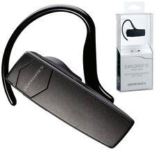 Plantronics Explorer 10 Bluetooth Headset Headphone Earphone for iPhone 7 6S 6