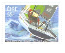 Ireland-Volvo Ocean Yacht race (1962 ) mnh