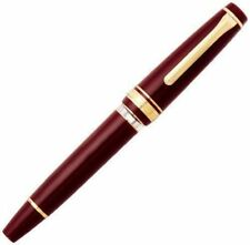 SAILOR 11-3926-432 Fountain Pen Professional Gear Realo Maroon Medium from Japan