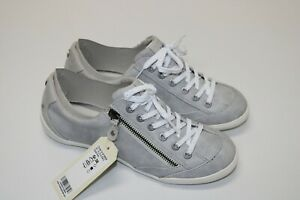 Mustang Damen Schuhe 1314-304-2 Sneaker, Grau , 38 EU  (5001 *)