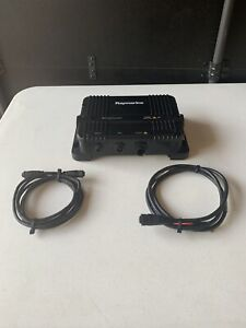 Raymarine CP370 Clearpulse Fishfinder E70297 with Cables!