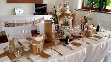 Vintage Deko Hochzeit In Dekorationen Fur Hochzeiten Gunstig Kaufen