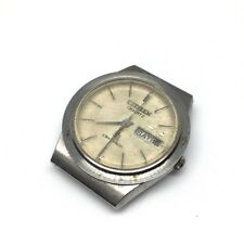Citizen Crystron Quartz watch for repairs, for parts                     -1530