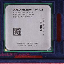 Good work AMD Athlon 64 X2 1000MHz 3.1 GHz AM2 CPU Processor 6000+ ADV6000IAA5DO