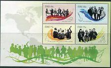 Ireland 2006 Scott 1694b, Irish Music Sheet, NH