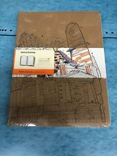 Moleskine Ruled Journals 2Pack New and Factory Sealed Free Shipping in USA