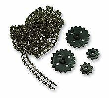 CHAIN & SPROCKET SET 917D/3 - SYSHK00090 By MFA