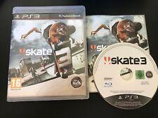 PS3 : skate 3