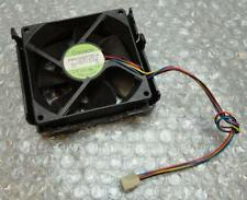 Acer Altos g320 Sunon pmd1209ptb3-a Internal Cooling Fan complete with Mount