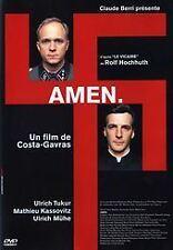 DVD *** AMEN *** Mathieu Kassovitz (neuf emballé)