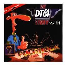 Die DT64-Story Vol. 11 - Politrock 1964-1990 - CD Album