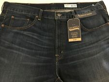 Daniel Cremieux Men's Jeans Slim Fit Zipper Front Cotton Blend  Washable 40-32
