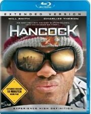 HANCOCK, Extended Version (Will Smith) Blu-ray Disc NEU+OVP OHNE FSK-Logo!