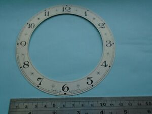 Bentima Clock Face