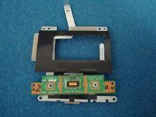 Acer 5520 Touchpad FingerPrint Scanner Board + Bracket 60.4T310.002 48.4T309.011