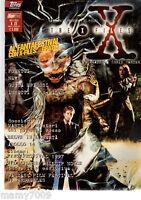 THE X-FILES=LA RIVISTA DEL FANTASTICO E DEL MISTERO=N°20 6/1997