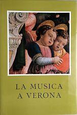 MUSICA A VERONA. BANCA MUTUA POPOLARE 1976.