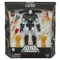 """Marvel Legends Deluxe 6"""" SP War Machine"""