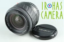 Minolta AF 24mm F/2.8 Lens for Minolta AF #29122 F5