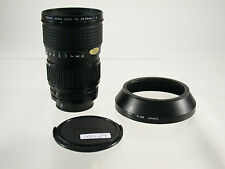 CANON FD 4/28-85 28-85 28-85mm F4 4 adaptable A7 /17