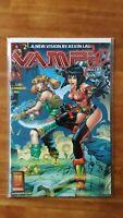 Vampi 2-4 Switchblade Kiss Part two Image High Grade Comic Book RM16-8