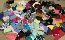 New & Used Bulk  Lot Of Women's Clothing Assorted Size & Styles (W1124)