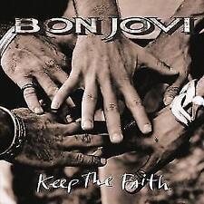Keep The Faith (2LP Remastered) von Bon Jovi (2016)