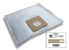 20x SG Staubsaugerbeutel geeignet Clatronic BS1284 1400W